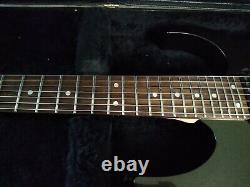 2002 Ibanez RG7420 7 String Electric Guitar Made In Japan