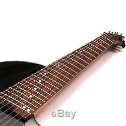 Brand New 8 String Fanned Fret Electric Guitar