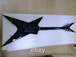 Custom 6 string Special shaped Electric Guitar For Washburn Dime 2st
