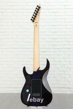 ESP Brian Head Welch SH-7 Evertune 7-String See Thru Purple (LSH7ETFMSTPd2)