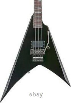 ESP LTD ALEXI-200 ALEXI LAIHO Black 6-string Electric Guitar (LALEXI200BLK)