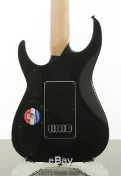 ESP LTD Brian (Head) Welch SH-7ET 7-string Electric Guitar See Thru Purple