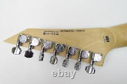 ESP LTD M-17 7-String Electric Guitar RH Gloss Black