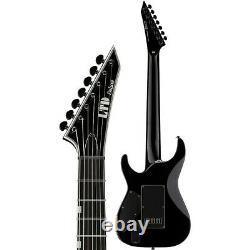 ESP LTD MH-1007 7-String Electric Guitar Black