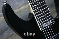 ESP LTD SC-208 Stephen Carpenter Signature Black 8-String El. Guitar #L11011014