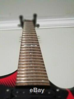 ESP LTD Viper-MM Metal Mulisha Limited Edition six string electric guitar