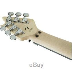 EVH Wolfgang Special 6-String Guitar, Ivory #5107701549