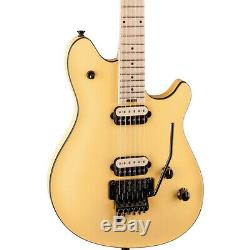 EVH Wolfgang Special 6-string Electric Guitar Vintage White, New