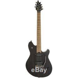 EVH Wolfgang Standard Exotic 6-String Electric Guitar, Natural #5107002522