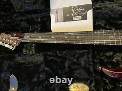 Ernie Ball Music Man BFR John Petrucci JP12 7-string