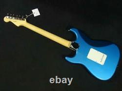 Fender Japan Traditional 60s Stratocaster Lake Placid Blue New EG MIJ 6 String