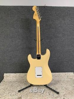 Fender Squire Stratocaster 6 String Right Handed Electric Guitar