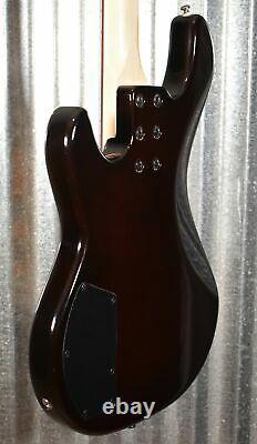 G&L Tribute L-2000 4 String Bass Tobacco Burst L2000 #3830 Used