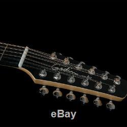Godin 035343 A12 Natural SG 12 string steel string guitar B stock