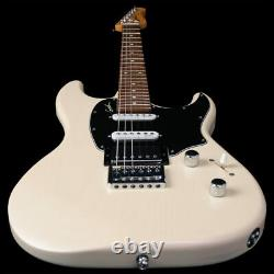 Godin Session HT 6 String Solid-Body Electric Guitar, Right (048434)