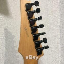 Ibanez 7 string guitar RG7620 DiMarzio