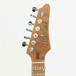 Ibanez AZ Premium 6-String Electric Guitar with Soft Case SKU#1312620