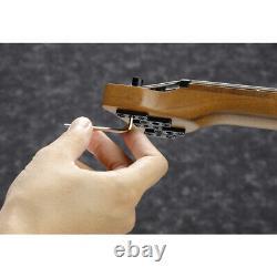 Ibanez EHB1005MSBKF EHB Ergo Headless 5-String Multi-Scale Bass Guitar