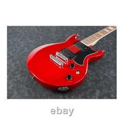 Ibanez GAX30 6 String Electric Guitar Transparent Cherry