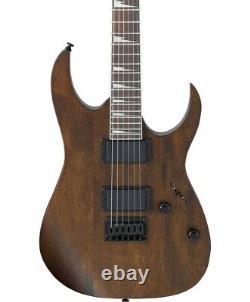 Ibanez GRG121DXWNF 6 String Electric Guitar Walnut