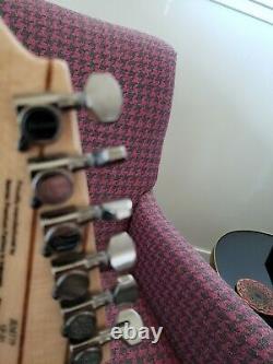 Ibanez JEM77PBFP 6-String Electric Guitar Blue