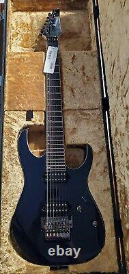 Ibanez Prestige RG2027XL Reviewed NWT 7-String Electric Guitar 27 Scale