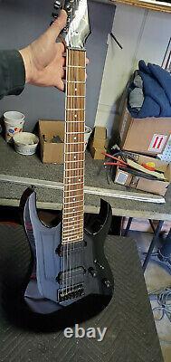 Ibanez RG 7321 7 String Guitar-Mint