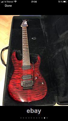 Ibanez RG 927QMZ 7 String