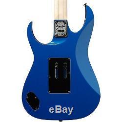 Ibanez RG Genesis Collection 6 string Electric Guitar -Laser Blue