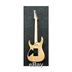 Ibanez RG Standard RG470AHM 6-String Electric Guitar, Blue Moon Burst