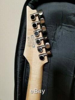 Ibanez RG series prestige 6 String Full Size Electric Guitar/Pickup OPEN BOX JEM