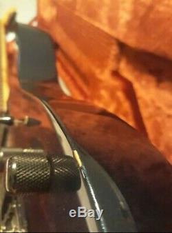 Ibanez RG1527 Prestige 7 string guitar