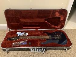 Ibanez RG1527 Prestige 7 string guitar by Team J. Craft