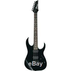 Ibanez RG521 Genesis 2018 6 String Electric Guitar, Black #RG521BK