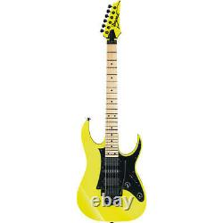 Ibanez RG550DY Genesis Collection 6 String Electric Guitar in Dessert Sun Yellow
