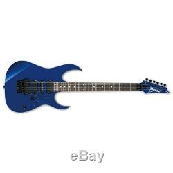 Ibanez RG570 Genesis Collection 6-String Electric Guitar RW Board Jewel Blue