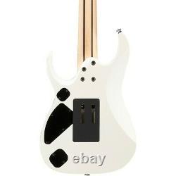Ibanez RGD Prestige 7-String Electric Guitar Satin Pearl White