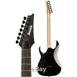 Ibanez RGD Prestige Uppercut RGD7UCS 7-String Electric Guitar Invisible Shadow