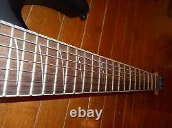 Ibanez RGD7320Z 7-String(USED) (discontinued) + Case and Whammy Bar