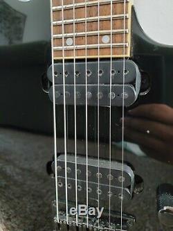 Ibanez Rg7321 7-string guitar