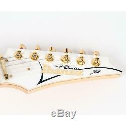 Ibanez Steve Vai Signature Premium JEM7VP 6-String Electric Guitar SKU#1171617