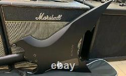 Ibanez XG307 Glaive Series 7-string Pewter Grey, ultra rare, XG 307, XG300, 300