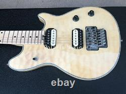 In Stock Nature Electric Guitar Nature Beauty 6 Strings Electric Guitar