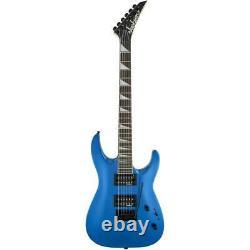 Jackson JS Dinky Arch Top JS22 DKA 6-String Electric Guitar, Metallic Blue