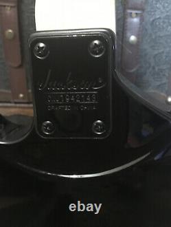 Jackson JS32T Kelly Electric GuitarViola BurstFree Set Of PRS StringsOPEN BOX