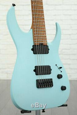 Jackson USA Misha Mansoor SIgnature Juggernaut HT7 7-String Electric Guitar