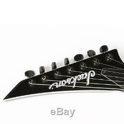 Jackson X Series Rhoads RRXT24-7 7-String Electric Guitar SKU#1273691