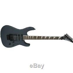 Jackson X Series Soloist SL3X 6-String Guitar, Satin Graphite #2916342544