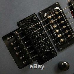 Jackson X Series Soloist SL3X Electric Guitar Satin Graphite SL-3X 6-String