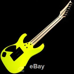 NEW Ibanez Prestige RG752M Desert Sun Yellow Electric Guitar 7 String HH WithHSC
